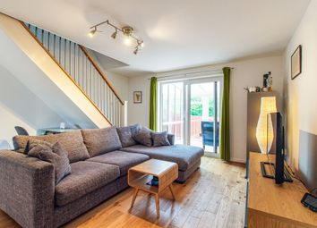 Thumbnail 2 bedroom end terrace house for sale in Byron Court, Penarth
