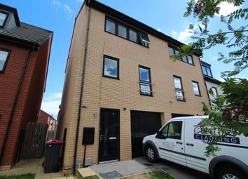 Thumbnail 5 bed town house for sale in Stables Way, Wath-Upon-Dearne, Rotherham