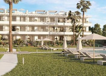 Thumbnail 2 bed apartment for sale in Bel Air, New Golden Mile, Estepona