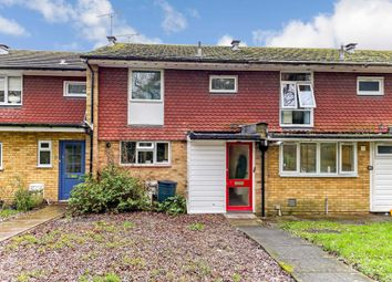 3 bed terraced house for sale in Middle Cloister, Billericay CM11