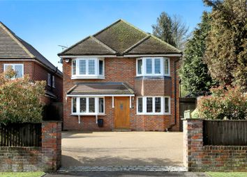 Thumbnail 4 bedroom detached house for sale in Lakes Lane, Beaconsfield, Buckinghamshire