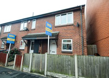 Thumbnail 2 bedroom semi-detached house for sale in Dean Street, Derby