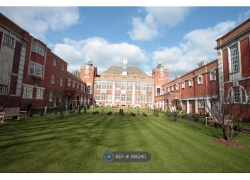 Thumbnail 2 bed flat to rent in Tutelage Court, London