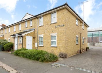Meridien, Clydesdale Road, Hornchurch RM11. 2 bed maisonette