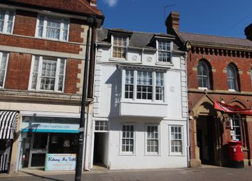 Thumbnail Flat for sale in High Street, Newport Pagnell, Buckinghamshire