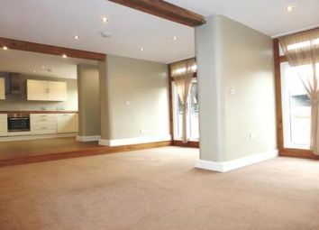 Thumbnail 3 bed barn conversion to rent in Old Hall Lane, Fradley, Lichfield