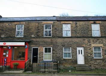 Thumbnail 1 bedroom flat to rent in Norham, Main Road, Unstone
