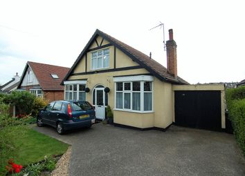 Thumbnail 3 bed detached house for sale in Arnold Lane, Gedling