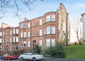 Thumbnail 2 bed flat for sale in Tankerland Road, Glasgow, Lanarkshire