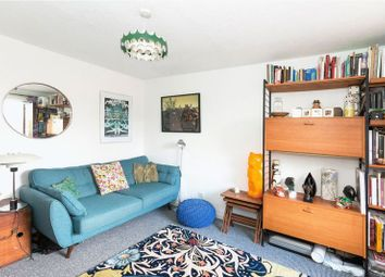 Thumbnail 1 bedroom flat for sale in Woodrush Close, London