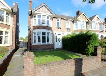 3 bed end terrace house for sale in Dane Road, Stoke, Coventry CV2