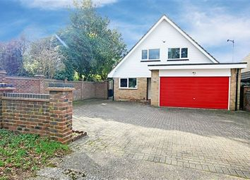 Thumbnail 4 bed detached house to rent in Tinsley Lane, Crawley