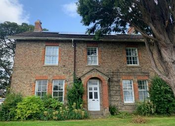 Thumbnail 5 bed farmhouse to rent in Kirby Misperton Road, Malton