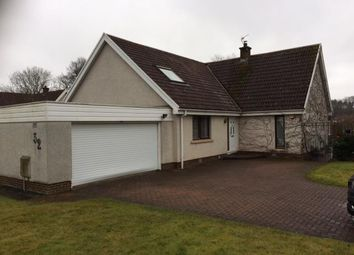 Thumbnail 4 bed detached house to rent in Tweedsyde Park, Kelso