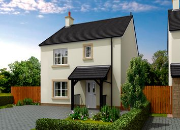 Thumbnail 3 bedroom detached house for sale in Millerhill, Wymet Gardens, Edinburgh