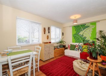 Thumbnail 1 bed flat to rent in Barnfield Close, London