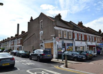 Thumbnail Land for sale in Garratt Lane, London