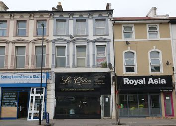 Thumbnail 1 bed flat for sale in Second Floor Flat, Lower Addiscombe Road, Croydon, London