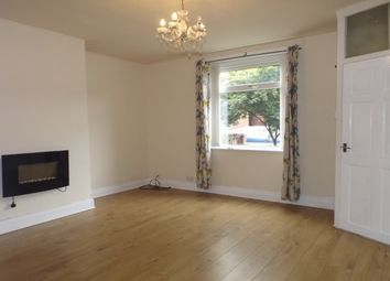 Thumbnail 2 bed property to rent in Albert Street, Heywood