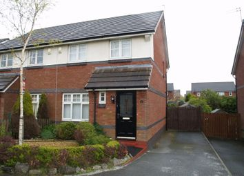 Thumbnail 3 bed semi-detached house to rent in Viola Close, Kirkby, Liverpool