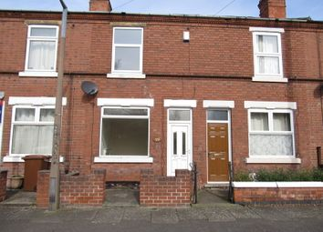 Thumbnail 2 bed terraced house for sale in Hemlock Avenue, Long Eaton, Long Eaton