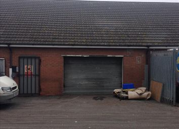 Thumbnail Light industrial to let in Unit 3, Prince Albert Gardens, Grimsby