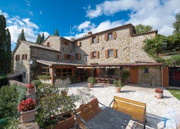 Thumbnail 4 bed country house for sale in Città di Castello, Città di Castello, Perugia, Umbria, Italy