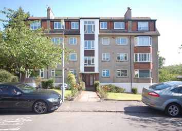 Thumbnail 2 bed flat for sale in Orchard Court, Giffnock