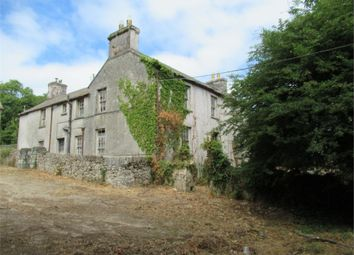 Thumbnail Detached house for sale in Llangloffan Farmhouse And Outbuildings, Lower Llangloffan, Castlemorris, Haverfordwest, Pembrokeshire