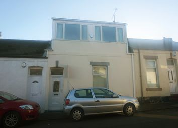 Thumbnail 4 bed terraced house for sale in Lumley Street, Sunderland