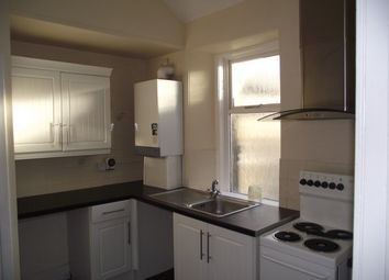 Thumbnail 2 bed flat to rent in Clifton Road, Lossiemouth