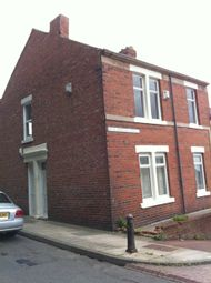 Thumbnail 3 bed flat to rent in Cobden Street, Gateshead