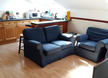 Thumbnail 1 bed flat to rent in 20, The Parade, Roath, Cardiff, South Wales