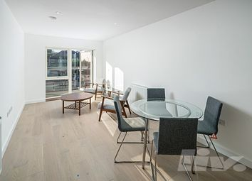 Thumbnail 2 bed flat for sale in Burnell Building, Wilkinson Close, Cricklewood, London