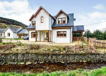 Thumbnail 2 bed detached house for sale in The Clachan, Rosneath, Helensburgh