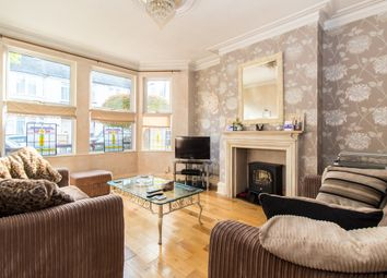 Thumbnail 3 bedroom terraced house for sale in Tintern Avenue, Westcliff-On-Sea