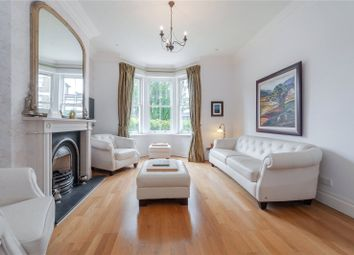 Thumbnail 5 bed terraced house for sale in South Hill Park Gardens, Hampstead, London