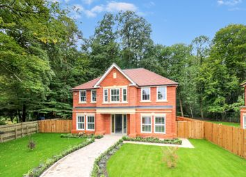 5 bed property for sale in The Covert, Ascot SL5