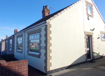 Thumbnail Bungalow for sale in Stead Lane, Bedlington