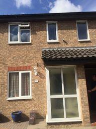 Thumbnail 1 bedroom maisonette to rent in Warwick Drive, Bury St. Edmunds