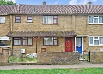Thumbnail 3 bed terraced house for sale in Pimpernel Way, Walderslade, Chatham, Kent
