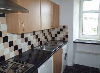 Thumbnail 1 bedroom flat to rent in Molison Street, Dundee, 6th