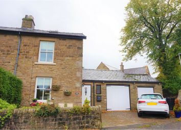 Thumbnail 2 bed semi-detached house for sale in Flatts Lane, Kettleshulme