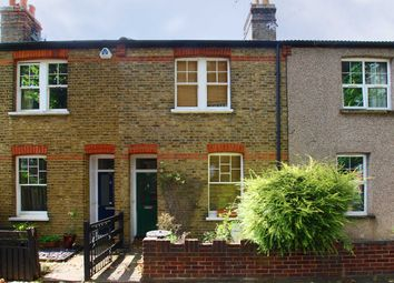 Thumbnail 2 bed property for sale in Cranmer Avenue, London