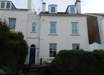 Thumbnail 2 bed flat for sale in Flat 4, 10 Wonford Road, Exeter
