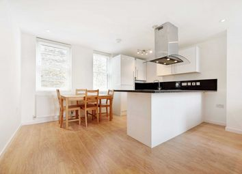 Thumbnail 4 bedroom flat to rent in Rushcroft Road, Brixton, London