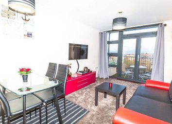 Thumbnail 1 bed flat to rent in Maltings Close, London