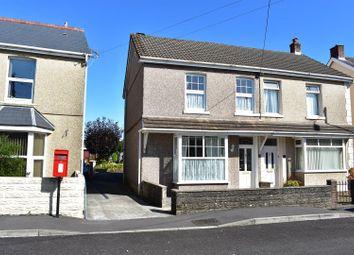 3 bed semi-detached house for sale in Bonllwyn, Ammanford SA18