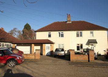 5 bed semi-detached house to rent in Manor Waye, Uxbridge UB8
