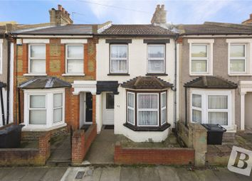 Thumbnail 2 bed terraced house for sale in Havelock Road, Gravesend, Kent